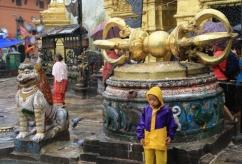 Nepál 41