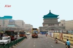 Čína 33